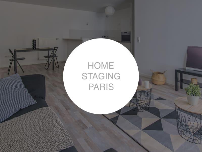 Home Staging Paris