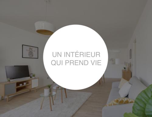 Un intérieur qui prend vie – Épisode 1